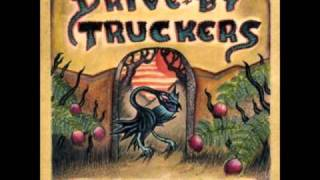 Drive-By Truckers - Space City