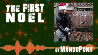 The First Noel - A Very Mando Christmas