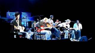 "ERIC CLAPTON ""I am Yours"" Royal Albert Hall 16/5/2006"