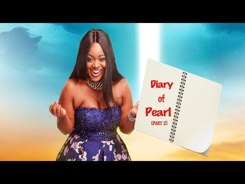 Diaries of Pearl 2 - New 2018 Latest Ghana/Nollywood Movie