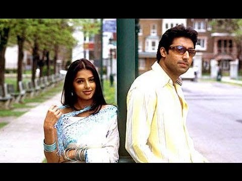 Dil Mein Jo Baat Hai Kehdoon - Video Song | Run | Abhishek Bachchan & Bhoomika Chawla