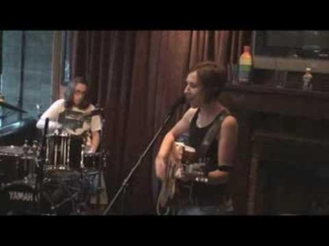 Julia Carroll & Corey .e. Houlihan @ Southern Exposure Fest
