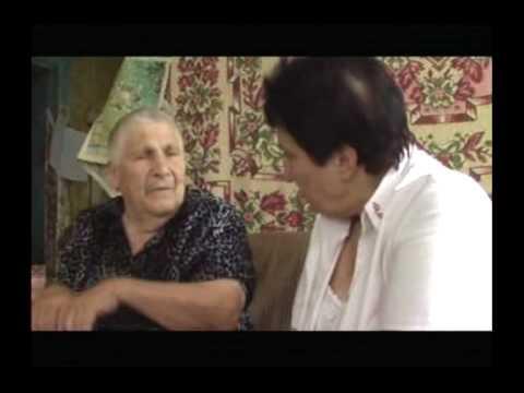 Встреча со свидетельницей Холокоста Менухой Борода в г. Орше
