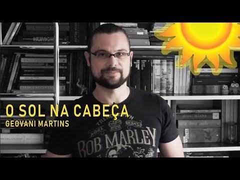 O Sol na Cabeça - Giovane Martins
