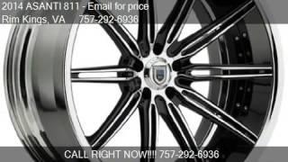 2014 ASANTI 811  - for sale in Virginia Beach , VA 23451