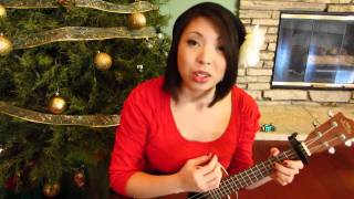 Snowglobe Christmas - Pink Martini (cover by Lily Bee)