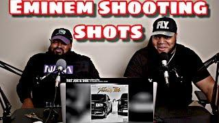 Fat Joe, Dre   Lord Above (Audio) Ft. Eminem & Mary J. Blige (REACTION)