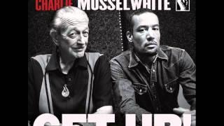 "Video thumbnail of ""Ben Harper & Charlie Musselwhite - Get Up!"""