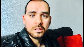 Nadie Sino TÚ - De Mi Abuelo Bukowski // Gastón Dozal // Seducción Real