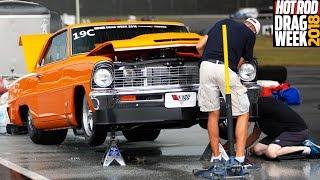 The WORLD's Most BRUTAL Street Car Challenge!