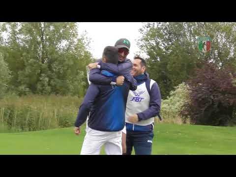 immagine di anteprima del video: Europei a squadre: Inghilterra 2019-Oxford. Santoni e Costa...