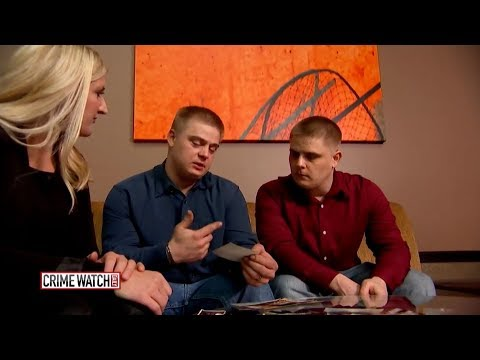 """Steven Avery's twin sons' first-ever interview about their dad and """"Making a Murderer"""""""