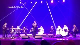 اغاني طرب MP3 سودة شلهاني - حميد منصور / الكويت 2017 تحميل MP3