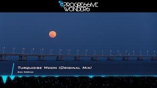 Dan Norvan - Turquoise Moon (Original Mix) [Music Video] [Emergent Shores]