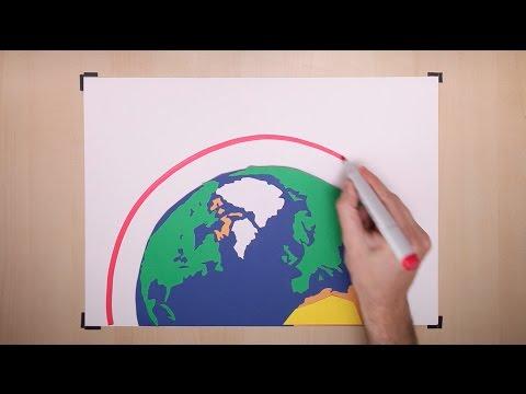 Fotograma del vídeo: Economía circular: Descubre lo que es antes de que reviente el planeta