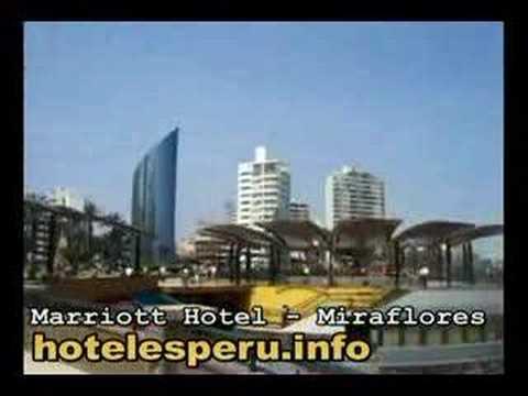 Hotel Lima Marriott