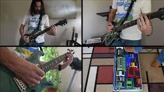 Plain   311   Music   Guitar Cover
