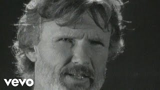 Kris Kristofferson - Love Is The Way