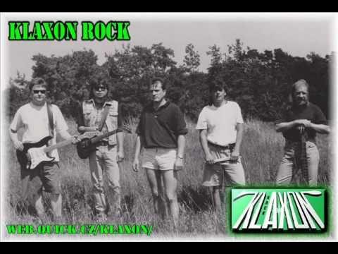 Klaxon Rock - KLAXON ROCK  -   Já chci jít  / cover SINNER  - The Storm br