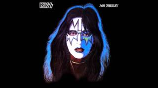 Into The Night - Demo Ace Frehley - 1985