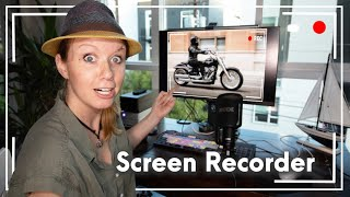 Best Screen Recorder Software and Adobe Premiere Pro Editing Tips