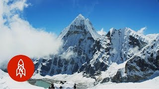 Dreams of Everest: A Great Big Film Trailer