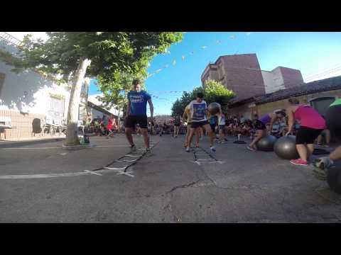 MASTERCLASS FPA TRAINING, Los Navalucillos