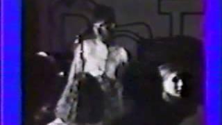 Death Disco 3/4 - Unnatural Axe and Neighborhoods 1979