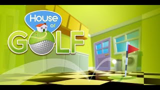 Welcome to the 'House Of Golf'! Arcade style golf title tees off exclusively on Nintendo Swi