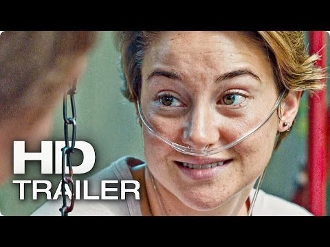 DAS SCHICKSAL IST EIN MIESER VERRÄTER Trailer Deutsch German | 2014 [HD]