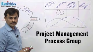 Project Management Process Group (PMBOK® Guide)