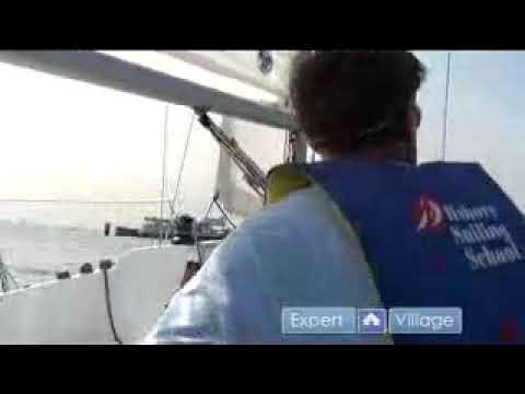 Jibing Techniques: Free Online Sailing Lessons