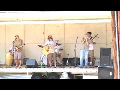 "Papa String Band, ""Take it Easy"", ""Rocky Mt. Breakdown"" Live @Township Auditorium Open House"