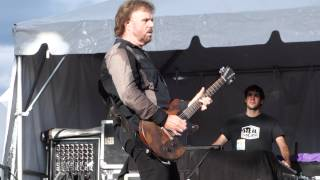 'CAUGHT UP IN YOU' - .38 SPECIAL - Live - Winter Park, CO 2015