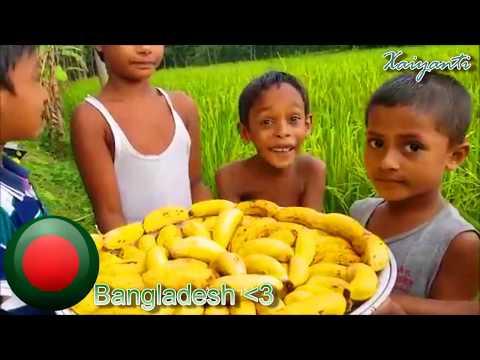 Comida Exotica Callejera Bangladesh India Pakistan