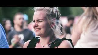 Video ECHONAUT (((°_°))) START (Jachtafest)