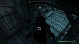 Skyrim Mods:  Vampire and Werewolf Mini Overhaul (PS4/XBOX1)