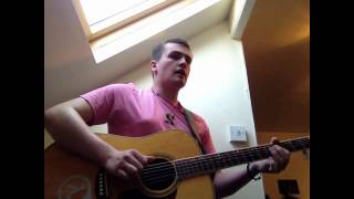 Judith Owen - I Would Give Anything - Zak Robinson - Acoustic Cover.