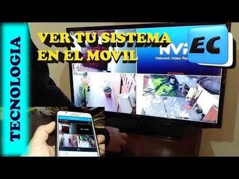 Como instalar camaras de seguridad  en tu casa y verlas desde el movil por internet .Banggood