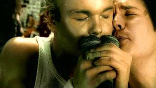 The Rasmus - F-F-F-Falling (Official Video)