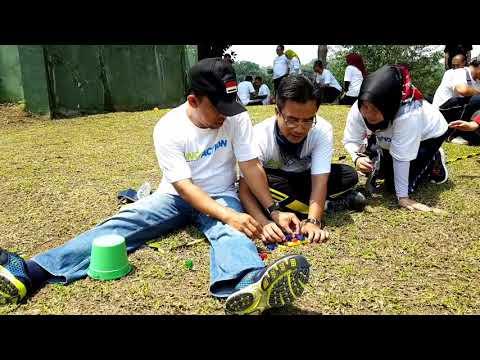 KCP Gathering  BPJS Ketenagakerjaan Indonesia