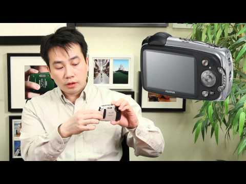 Fuji Guys - FinePix XP50 Part 1 - First Look