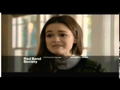 Red Band Society 1.10 (Preview)