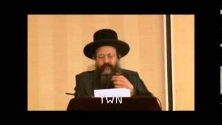 Rebbe of Bobov 45 We Will Assume The Distinction Of 'Bobov 45′
