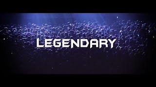 Skillet   Legendary (Lyrics, Letra)