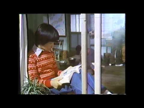 牛原千恵1『子育てごっこ』1979年