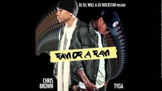 Chris Brown & Tyga - Like A Virgin Again (Instrumental) [Prod. by Jiroca]
