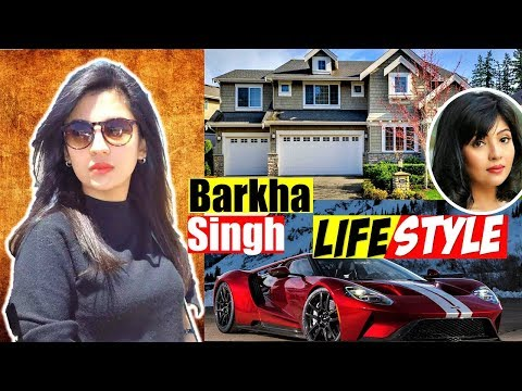Barkha Singh Lifestyle and Biography | Net Worth, Boyfriend, Age, Education, Height Weight, Bio
