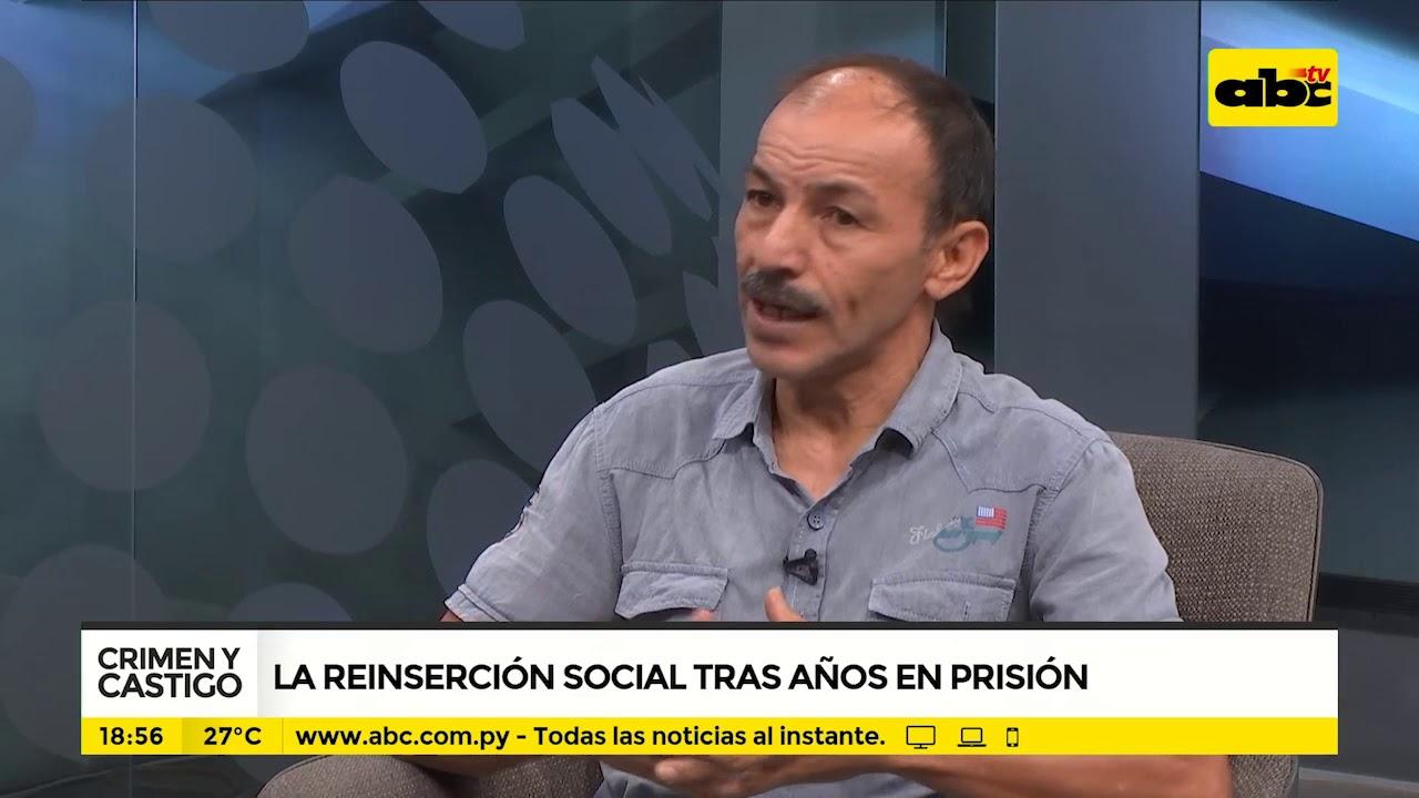 La reinserción social al salir de prisión