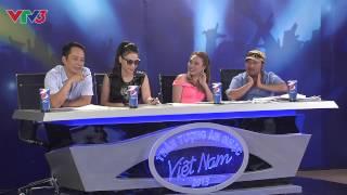 Vietnam Idol 2013 - Biển nỗi nhớ và em - Minh Thùy
